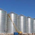 В Мариупольском порту достроят зернокомплекс