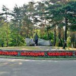 У Быковнянских могил построят надземный переход