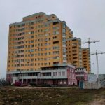 Проблемы ЖК на Харченко возложили на райадминистрацию