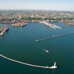 В Одессе планируется крупное морское строительство