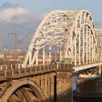 Киев сомневается в качественной достройке Дарницкого моста