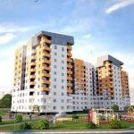 Высоту жилого квартала во Львове увеличили