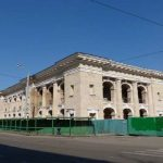 Киев требует вернуть Гостиный двор