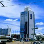 Рынок брэндированных гостиниц безнадежно отстает