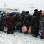 При помощи Совета Европы более 1100 семей переселенцев получили жилье