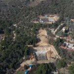 Один из лучших парков Крыма находится под угрозой уничтожения