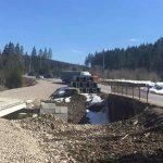 В Ивано-Франковской области отремонтируют три моста