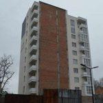 Эпопея с жилым самостроем во Львове продолжается
