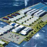 Кабмин займется развитием индустриальных парков