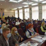 Общины Луганской области приобщат к обеспечению молодежи жильем