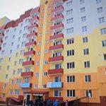 Николаев слегка увеличил расходы на жилье для молодежи
