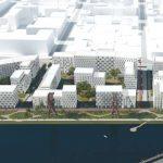 На земле речпорта хотят построить жилье