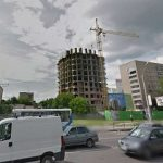 Во Львове разрешили построить офисы вместо жилья