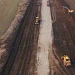 Хмельницкую дорогу будут ремонтировать не менее трех лет
