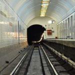 Линии метро в Киеве медленно ремонтируют