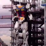 В Японии сконструировали  гигантского робота: помесь Годзиллы и Кинг-Конга.  Видео