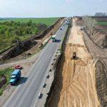Работы на дорогах начались во всех регионах