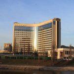 Кипрская компания скупает гостиницы в Киеве