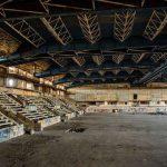 В Киеве доремонтируют теннисный центр