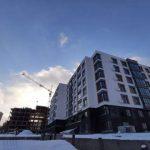 В Виннице построили дом по программе доступного жилья