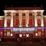 Единственный в стране театр оперетты обновили