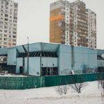 В Киеве восстановят физкультурный комплекс