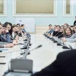 Киевский молодежный центр наводит порядок в своих помещениях