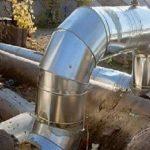 В Днепре за 75 млн. грн. отремонтируют трубопроводы отопления