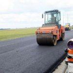 Соединяющую Львов и Ивано-Франковск дорогу отремонтируют