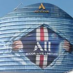 Гостиниц сети Accor станет больше