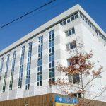 Детскую больницу в Днепре превратят в современный медцентр