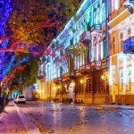 В Одессе впервые за 13 лет отремонтируют главный бульвар