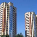 Первичное жилье в Киеве подешевело