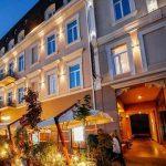 Гостинице в центре Одессы проведут ребрэндинг