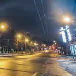 Киев осветят за очередной кредит