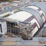 В предместье Харькова построят бассейн