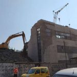 На месте трамвайного завода разрешили построить жилье