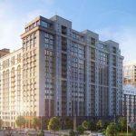 Суд разрешил построить жилье на территории завода