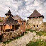 В Хотинской крепости построят теплый туалет