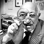 Как известный архитектор охотился за нацистскими преступниками