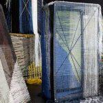 Бетон и цемент в строительстве заменит 3D-текстиль