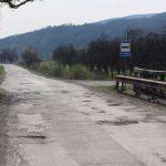 На дорогах к границе с Польшей отремонтируют три моста