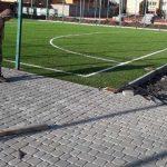 Обновление мукачевского стадиона подорожало