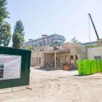 В ремонт отделения экстренной медпомощи вложат 30 млн. грн.