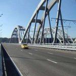 В Киеве достроят Дарницкий мост