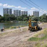 Киев запланировал масштабный ремонт парков