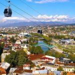 Киев обменяется с Тбилиси опытом в развитии транспортной инфраструктуры