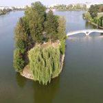 Ивано-Франковск заказал ремонт набережной озера