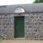 В Англии есть самая маленькая тюрьма в мире на двух человек. Фото