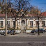 В Киеве запретили снос еще одного памятника